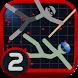 Stickman Warriors Heroes 2 by Stickman Heroes