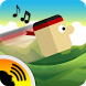 Boubbi scream jump by Brimo Apps