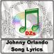 Johnny Orlando Song Lyrics by DZS APPS