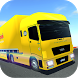 Euro Truck Transport Sim 2018 by gamesoultech