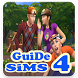 New Guide The Sims 4 : 2017