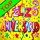 Imagens mensagens aniversario by Nuria Android