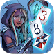 Solitaire Wars of Kingdom