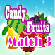 Candy Fruits Deluxe - Match 3 by Matoa Dev