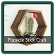 Popsicle Stick Craft Ideas by Mumudev