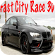 Fast City Race 3D by Somsak Nadee