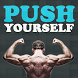 Gym Motivation Quotes by palfbapps