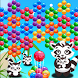 Bubble Panda Raccoon Rescue Pop by MB Game Studio