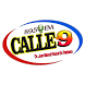 Radio Calle 9 FM Paraguay by Camaron Hosting