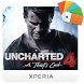 XPERIA™ Uncharted™ 4 Theme by Sony Mobile Communications