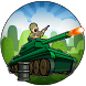 Tank Battle - Attack Games by Simone Korle