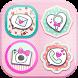 Cute Icon Changer App by Thalia Spiele und Anwendungen