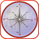 Angkor Compass by camdav kh