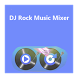 DJ Rock Music Mixer by PowerFun Apps