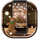 Gingerbread Man Christmas Theme