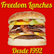 Freedom Lanches by Sistema Vitto