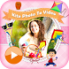 Kite Photo To Video Maker 2017 by Video Media Developer