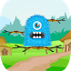 Monster Jump Adventure Games by Click4Games Studios