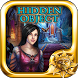 Hidden Object: Detective Story by Arham Rasool