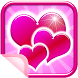 Be My Valentine Photo Editor by Trendy Fluffy Apps and Games