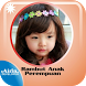 Model Rambut Anak Perempuan by Airindev