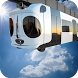 Sky Train Driving 2017 - Train 3D Game Simulator by ARS Studio
