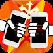 My App Sharer by AzliTwo