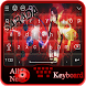 Sarada Uchiha Keyboard Emoji