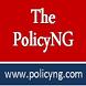 PolicyNG Blog by Oyeyemi Oyedele
