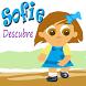 Sofie Descubre.UNICEF Nic. by COMUNICA.S.A