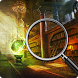 Mystery Hidden Objects by GameSoftMobile