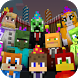 Custom Skin Creator Minecraft by Andro.Developers
