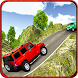 Offroad Jeep Hill Climb Drive by Grace Gaming Studio