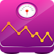 BMI-Weight Tracker by Peytu