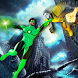 Real Green Ring Superhero City Rescue Mission by Super Heroes Game Studios