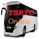 BusTicket TSRTC Online by Sutapa Priyadarshini