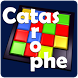 Catastrophe slide puzzle by Ivan Vega