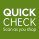 Quick Check Mobile by Waitrose Ltd