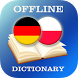 German-Polish Dictionary by AllDict