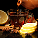 Tasty Tea Lemon live wallpaper by AceMiracle