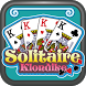 Solitaire Classic by CommaLite