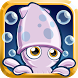 Alphie the Squid by Crystal Entertainment, Ltd
