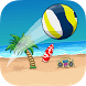 Extreme Beach Volley by Pixel Perfect Dude