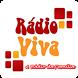 Rádio Viva by WebMaxima Brasil