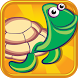 Super Toss Jump The Turtle by AbEmsStudio