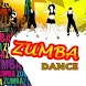Belajar Tari Zumba by Love Dance With Music