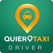Quiero Taxi Driver Cancún by DCTIMX