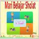 belajar sholat untuk anak by Pondok Edukasi
