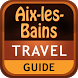 Aix-les-Bains Offline Guide by VoyagerItS