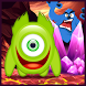 Jumpy Alien by Amazing Sparrow Games